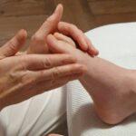 balance for you - Chakra Fussreflexzonenmassage